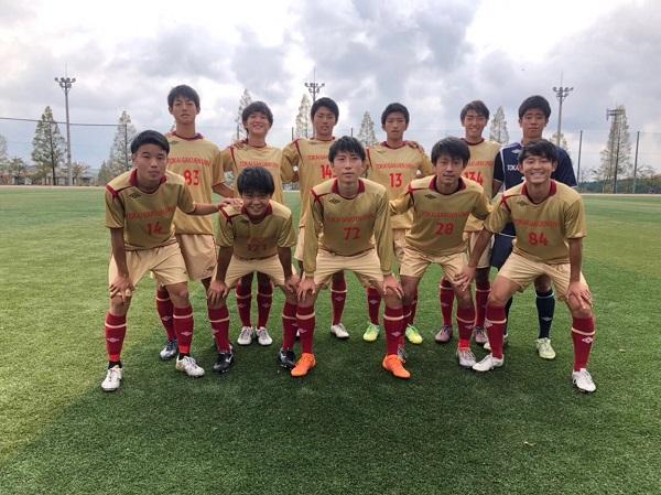 東海 学園 大学 サッカー 部