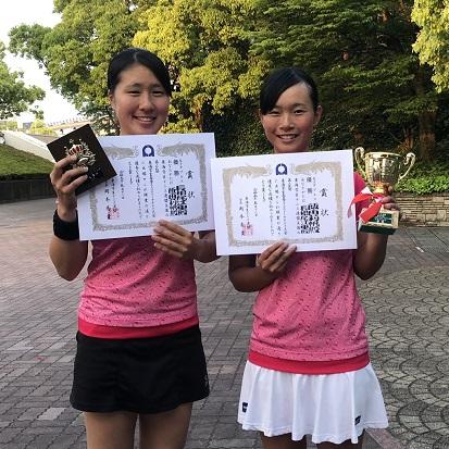 学生 テニス 東海